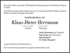 Klaus-Dieter Herrmann