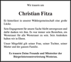 Christian Fitza