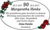 Margaretha Henke