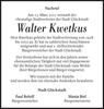 Walter Kwetkus