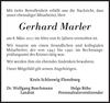 Gerhard Marler