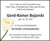 Gerd-Rainer Bojarski