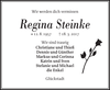 Regina Steinke