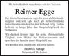 Reimer Egge