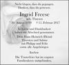 Ingrid Freese