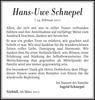 Hans-Uwe Schnepel
