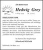Hedwig Grey