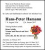 Hans-Peter Hamann