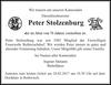 Peter Stolzenburg