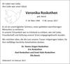 Veronika Roskothen