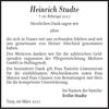 Heinrich Studte
