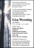 Lisa Werning