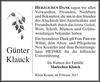 Günter Klauck