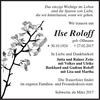 Ilse Roloff