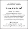 Uwe Umland