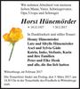 Horst Hünemörder