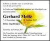 Gerhard Meltz