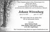 Johann Wittenburg