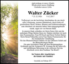 Walter Zücker