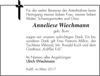 Anneliese Wiechmann