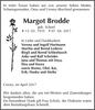 Margot Brodde
