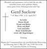 Gerd Suckow
