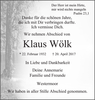 Klaus Wölk