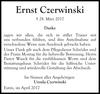 Ernst Czerwinski