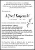 Alfred Kajewski
