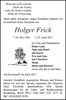 Holger Frick