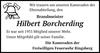 Hilbert Borcherding