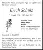 Erich Schulz